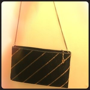 Sequence flat purse